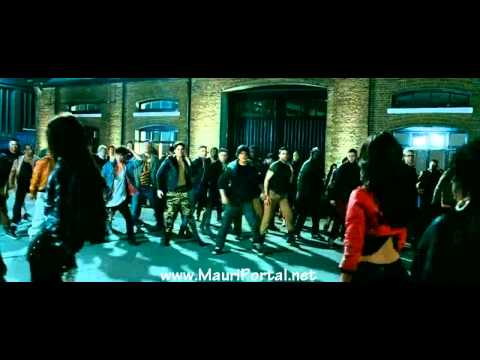 Ishq Shava - Jab Tak Hai Jaan 720p Full Video