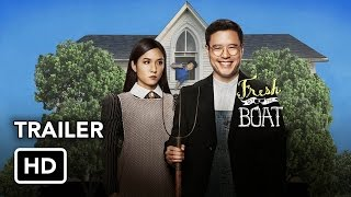Fresh Off The Boat Trailer (HD) ABC TV series Thumbnail