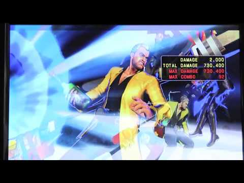 UMvC3 Tron: Tactics, Combos, and Setups Video Guide