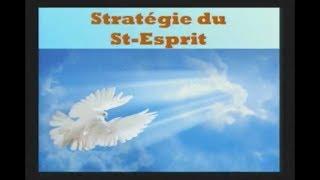 Stratégie du St-Esprit 1/2