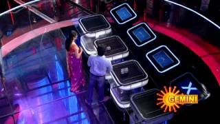 Jagapathi Babu's Ko Ante Koti – 1 Crore Game Show on 06-04-2012 (Apr-06) Gemini TV