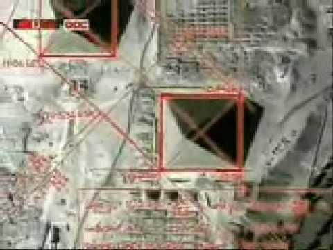 Rebus DOC -2012- Giza monito scritto nella pietra