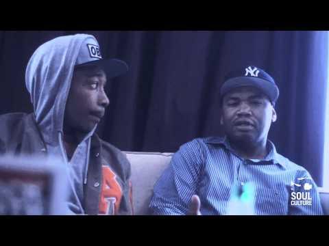 Wiz Khalifa interviewed by Ski Beatz in London | SoulCulture.TV