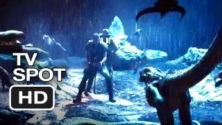 Riddick Official TV SPOT (2013) - Vin Diesel Sci-Fi Movie HD