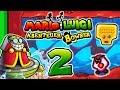 Let's Play Mario & Luigi Abenteuer Bowser Part 2: Ein Glückspilz?