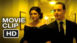 Haywire CLIP - Hotel Attack - Michael Fassbender, Gina Carano Movie (2012) HD