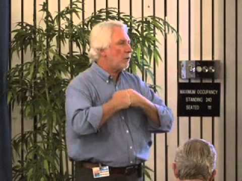 Cafe Sci Silicon Valley: What Happened to Cold Fusion? (Pt 8 of 8) Q&A Discussion