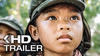 FIRST THEY KILLED MY FATHER Trailer (2017) Netflix
