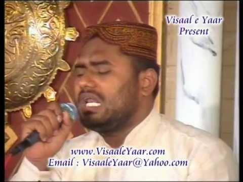 URDU NAAT(Aye Rasool e Amen)IRFAN UL HAQ IN SIALKOT.BY  Naat E Habib