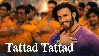 Tattad Tattad (Ramji Ki Chaal) Song - Ramleela
