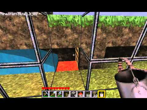 Minecraft - Incinerators / Garbage Disposals