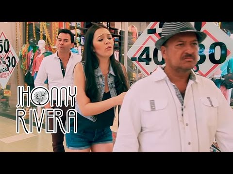 El Marrano/  Jhonny Rivera [Video Oficial]