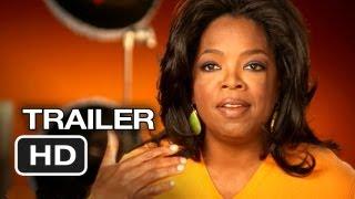 Citizen Hearst Official Trailer (2013) - Hearst Documentary HD