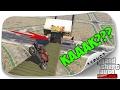 Супер сложный мото паркур с крутейшими трюками в гта 5 онлайн