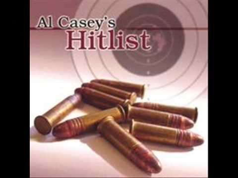 Al Casey - Untitled #1