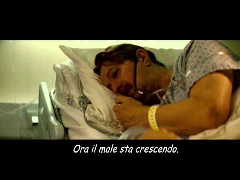 The Dark Knight Rises - Teaser Trailer Ufficiale Italiano HD