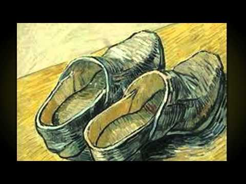Vincent Van Gogh - Bob Acri _ Sleep Away