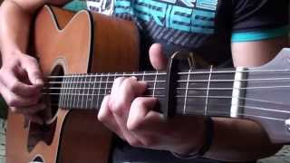 Linkin Park - Final Masquerade (Fingerstyle Cover)