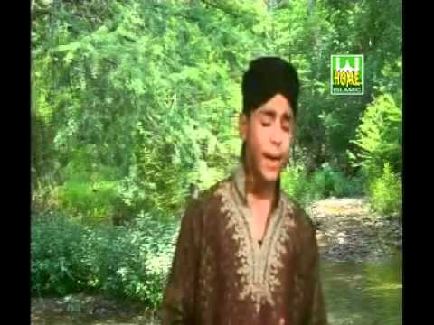 Little Farhan Ali Qadri Latest video album - Tere Hotay Janam Liya Hota