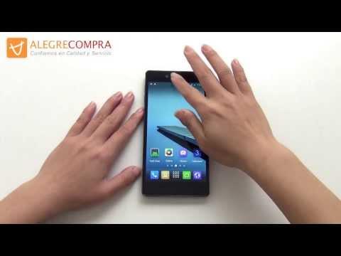 Amoi A900W - Smartphone 5.5