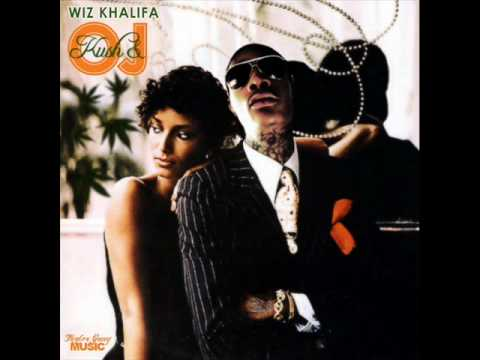 Wiz Khalifa - Spotlight ft Killa Kyleon (off Kush x OJ)