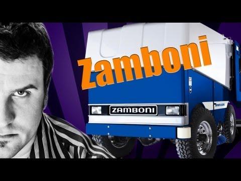 Zamboni :)