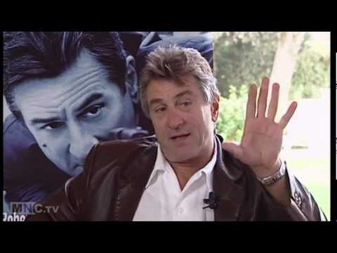 Movie Star Bios - Robert De Niro - Interviews