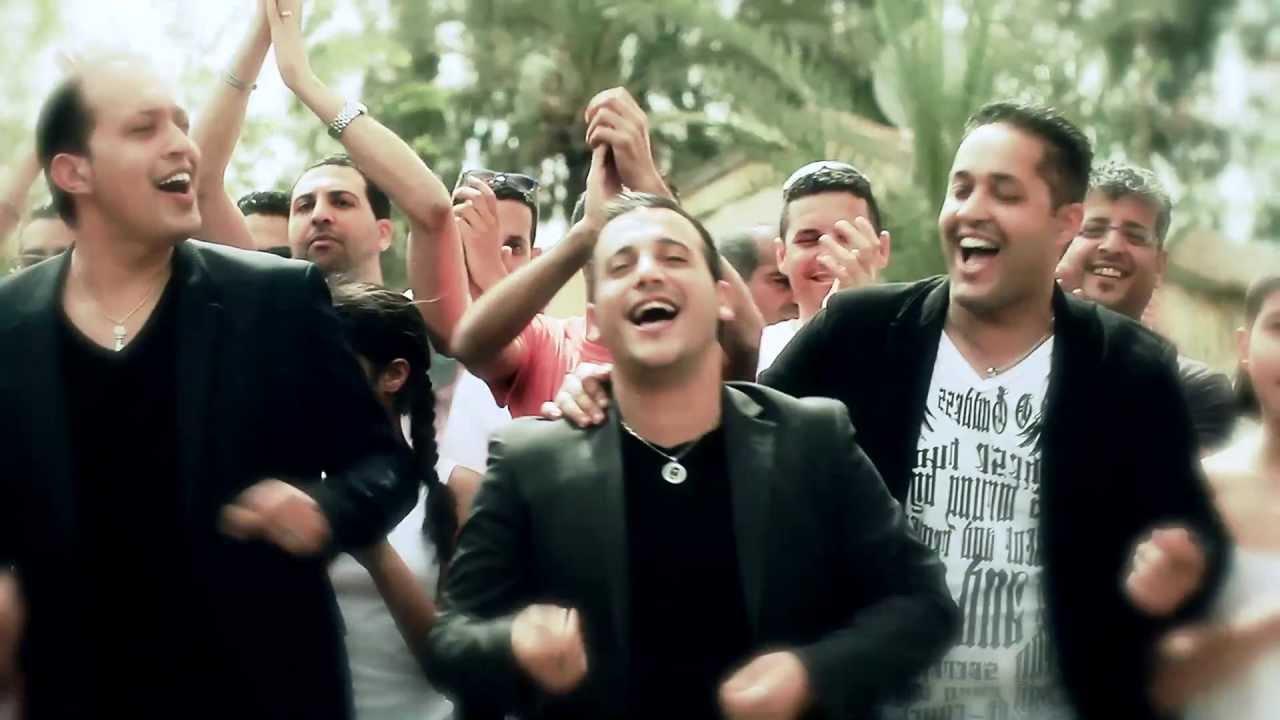 הפרויקט של רביבו - התחלה חדשה | קליפ The Revivo Project - Hatchala Hadasha Video