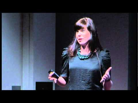 TEDxMelbourne - Lucinda Hartley - Redesigning Design