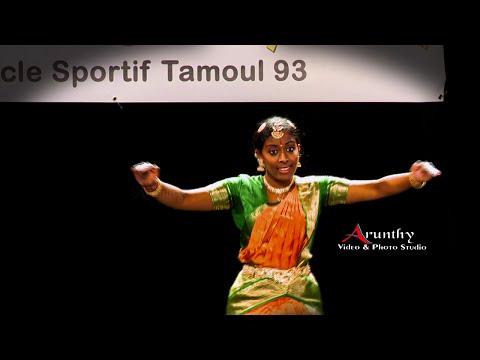 Tamil Dance-Anitha