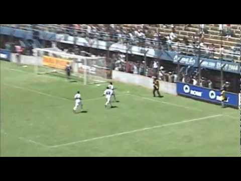Gols: União Barbarense 2x1 Palmeiras B