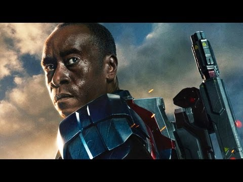 Avengers 2 - Could Iron Patriot Join The Team? - UCKy1dAqELo0zrOtPkf0eTMw
