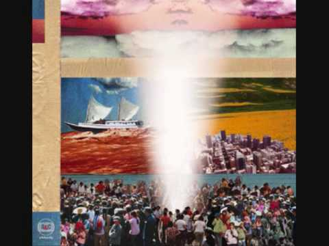 Broken Social Scene - World Sick