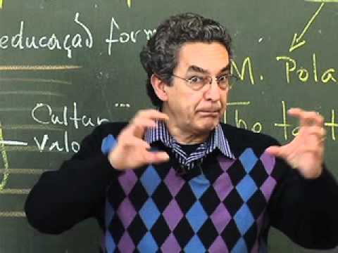 Cursos USP - Tópicos de Epistemologia e Didática - Aula 5 (1/2)