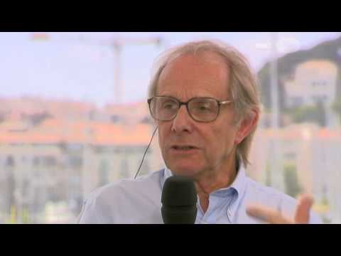 Ken Loach At Cannes - Route Irish Interview At Cannes 2010