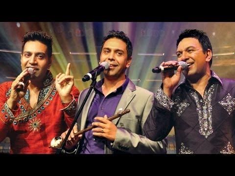 Punjabi Virsa 2011 -Melbourne Live - Part 1 (Full Length)