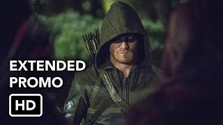 "Arrow 3×04 Extended Promo ""The Magician"" (HD) Thumbnail"