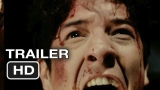 Bangkok Revenge Official Trailer (2012) Thai Martial Arts Movie HD
