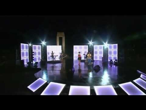 "POP MUSIC FESTIVAL 2011 : SBANDAMANU' - ""Effetto serra"""