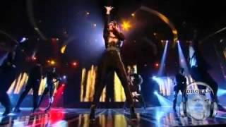 Katy Perry vs. Katy Perry - I Saw Fireworks Last Friday Night [Drokas Mash Up]