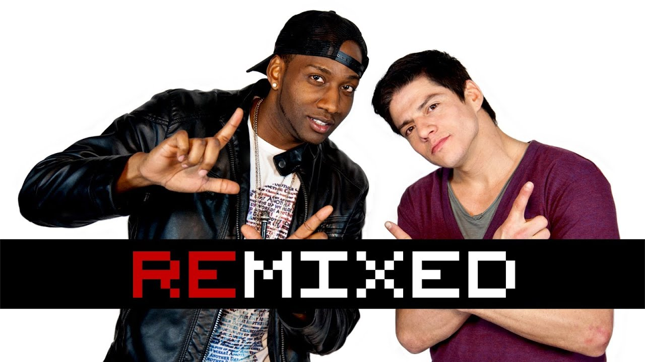 REMIXED: LEGACY & DESTORM [DS2DIO]