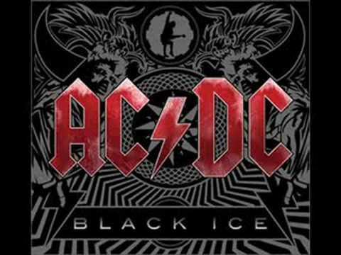 AC/DC - Rock' n Roll Train