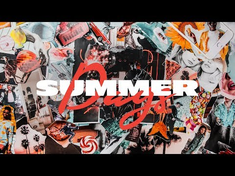 Martin Garrix feat. Macklemore & Patrick Stump of Fall Out Boy – Summer Days