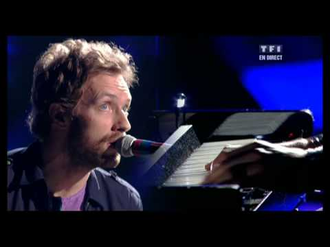 Coldplay Life in technicolor ii NRJ music awards 2009 (High Quality!)