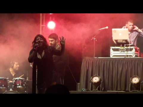 Giggles - Love Letter (Freestyle Legends Tour 2012 Kissimmee, FL)