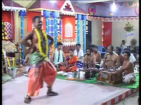 Pollatha.... Kadayanallur Rajagopal-Alangudi Radhakalyanam-2010