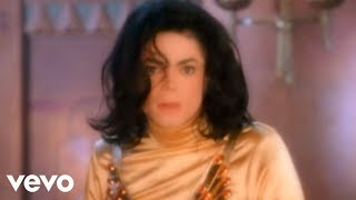 Michael Jackson – Remember The Time