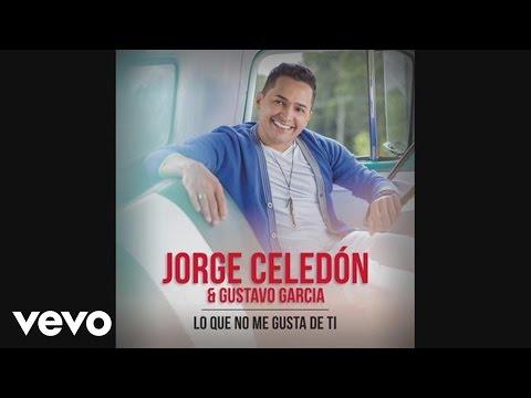 Jorge Celedón, Gustavo García - Lo Que No Me Gusta de Ti (Cover Audio)