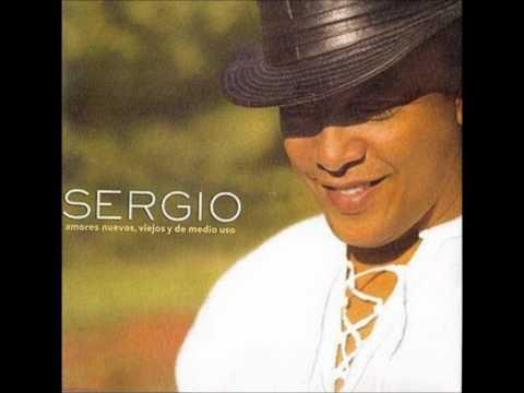 Sergio Vargas- Dile