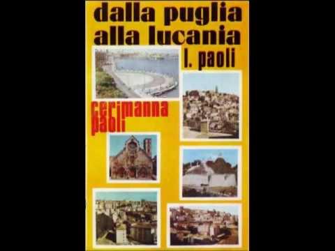 Luigi Paoli in LA MAZURKA DEL '900